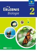 Erlebnis Biologie 2. Schülerband. Differenzierende Ausgabe. Niedersachsen