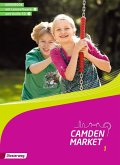 Camden Market 1. Workbook mit CD-ROM und Audio-CD