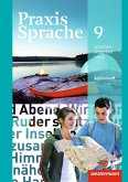 Praxis Sprache 9. Arbeitsheft. Allgemeine Ausgabe