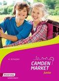 Camden Market Junior 4. Textbook
