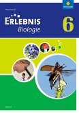 Erlebnis Biologie 6. Arbeitsheft. Sachsen