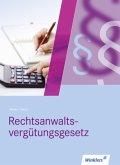RVG - Rechtsanwaltsvergütungsgesetz. Schülerband