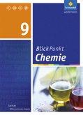 Blickpunkt Chemie 9. Schülerband. Sachsen