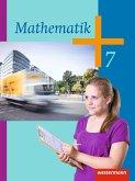 7. Schuljahr, Schülerband, Ausgabe Hessen, Rheinland-Pfalz, Saarland / Mathematik, Ausgabe 2014 für die Sekundarstufe I