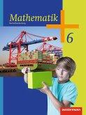 Mathematik 6. Schülerband. Berlin und Brandenburg