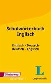 Schulwörterbuch Camden Town Gymnasium
