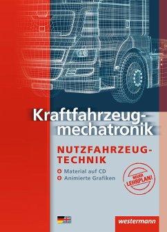 Kraftfahrzeugmechatronik Nutzfahrzeugtechnik. S...