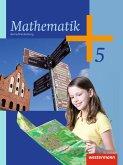 Mathematik 5. Schülerband. Berlin und Brandenburg