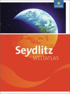 Seydlitz Weltatlas. Stammausgabe