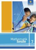 Mathe heute 7. Schülerband. Nordrhein-Westfalen