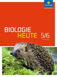 Biologie heute 1. Schülerband. Gymnasien. Niedersachsen