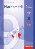 Mathematik 9. Schülerband WPF 2/3. Realschulen. Bayern