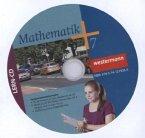 7. Schuljahr, Lern-CD-ROM zum Schülerband, CD-ROM / Mathematik, Ausgabe 2012 für Regionale Schulen in Mecklenburg-Vorpommern