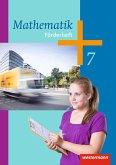 Mathematik 7. Förderheft. Arbeitshefte