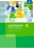Mathematik Neue Wege SI 5. Arbeitsheft. G9. Hessen