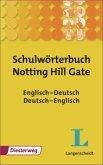 Schulwörterbuch Notting Hill Gate