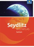 Seydlitz Weltatlas. Sachsen