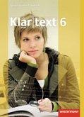Klartext 6. Schülerband. Ausgabe Südwest