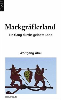 Markgräflerland - Abel, Wolfgang