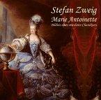 Marie Antoinette, 2 MP3-CD