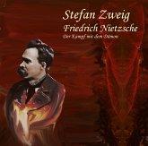 Friedrich Nietzsche, MP3-CD