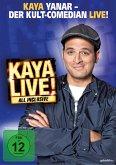 Kaya Yanar - Kaya Live! All inclusive