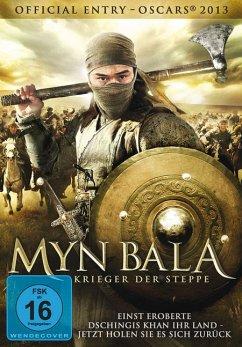 Myn Bala - Krieger der Steppe - Diverse