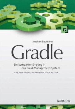 Gradle - Baumann, Joachim