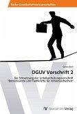DGUV Vorschrift 2