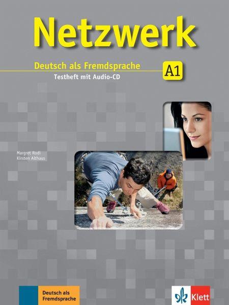 Netzwerk Deutsch Als Fremdsprache Kursbuch A1 | pdf Book ...