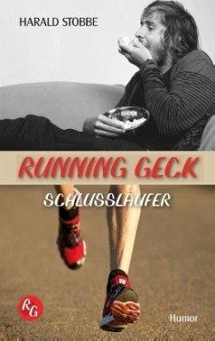 Running Geck - Stobbe, Harald