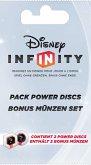 Disney Infinity: Bonus-Münzen
