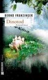 Dinotod / Tannenbergs vierter Fall (eBook, PDF)