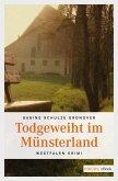 Todgeweiht in Münsterland (eBook, ePUB)