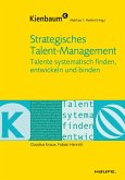 Strategisches Talent Management (eBook, PDF)