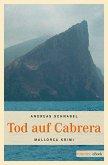 Tod auf Cabrera (eBook, ePUB)