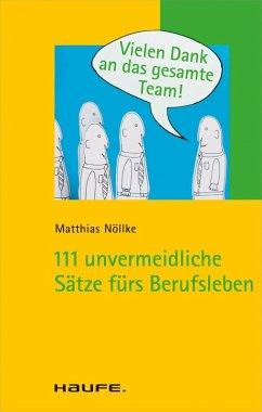 Vielen Dank an das gesamte Team (eBook, PDF)
