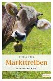 Markttreiben / Kommissar Weinzierl Bd.8 (eBook, ePUB)