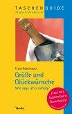 Grüße und Glückwünsche (eBook, ePUB)