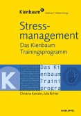 Stressmanagement (eBook, ePUB)
