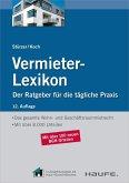 Vermieter-Lexikon (eBook, PDF)