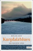 Kurpfalzblues (eBook, ePUB)