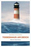 Todeshaus am Deich (eBook, ePUB)