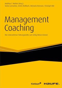 Management Coaching (eBook, PDF) - Mollbach, Achim; Reimann, Michaela; Mât, Christoph; Leinweber, Stefan