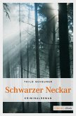 Schwarzer Neckar (eBook, ePUB)