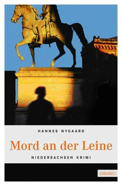 Mord an der Leine (eBook, ePUB) - Nygaard, Hannes