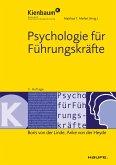 Psychologie für Führungskräfte (eBook, ePUB)