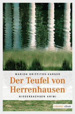 Der Teufel von Herrenhausen (eBook, ePUB) - Griffith-Karger, Marion