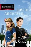 Mister Cool und Lady Crazy (eBook, ePUB)