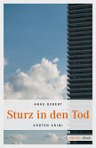 Sturz in den Tod (eBook, ePUB)